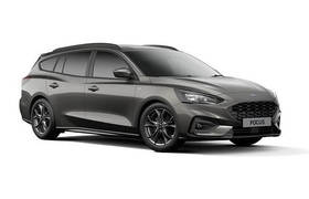 Ford Focus Wagon под наем