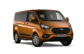 Ford Transit Tourneo под наем