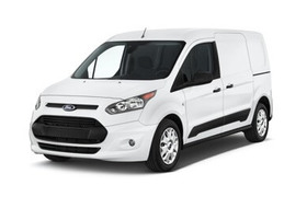 Ford Transit Connect под наем