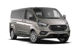 Ford Custom Tourneo Auto под наем